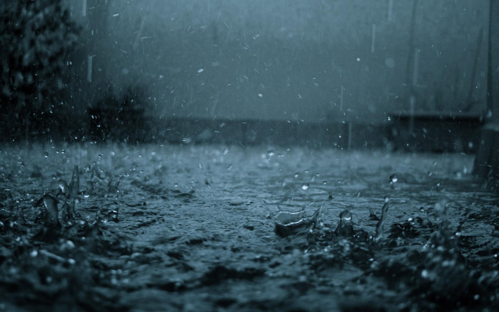 Tentang Hujan dan Saat Berpulang