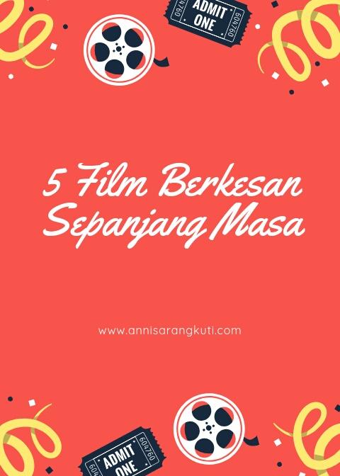 5 Film Berkesan Sepanjang Masa Versi AFR