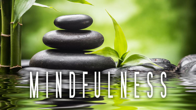 Mengusir Stress dengan Mindfulness